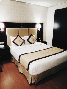 Angel Palace Hotel
